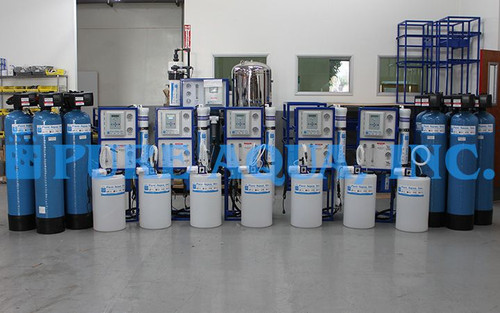 Reverse Osmosis RO Water Systems Sri Lanka