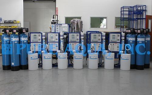 Reverse Osmosis RO Water using dildos deep Sri Lanka