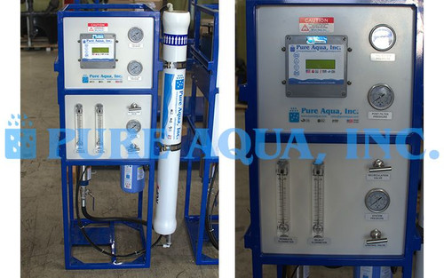 Commercial Reverse Osmosis Package 5 x 1,500 GPD - UAE