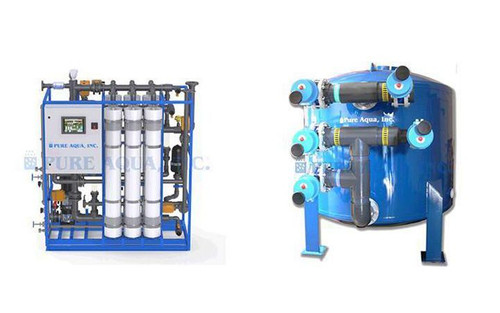 Conventional Filtration vs Ultrafiltration