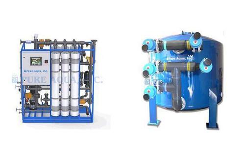 Conventional Filtration vs Ultrafiltration