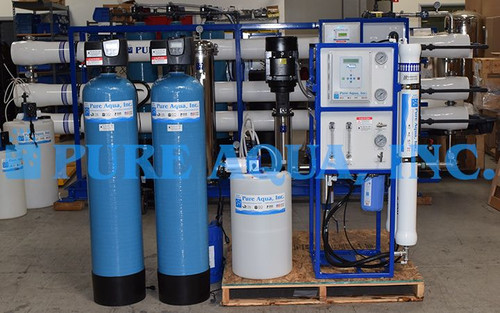 Commercial Tap Water Reverse Osmosis System Sri Lanka