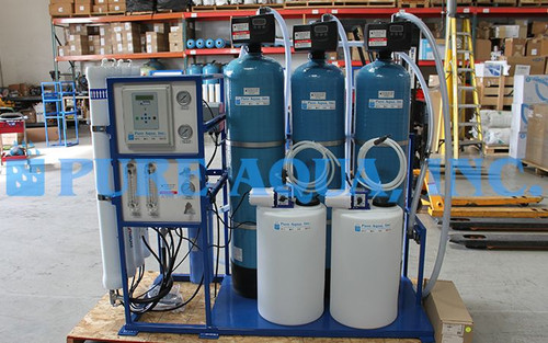 Well Water Filter Systems USA