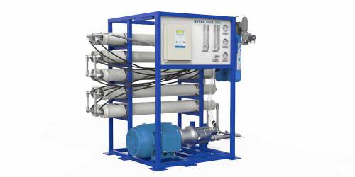 marine water maker
