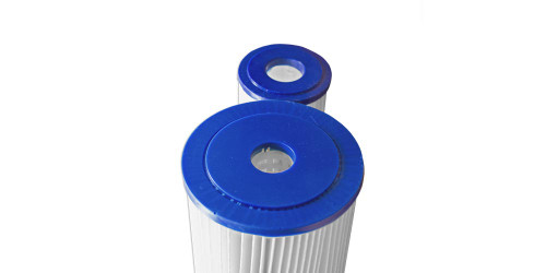 Pleated Cellulose Sediment Filter Cartridges
