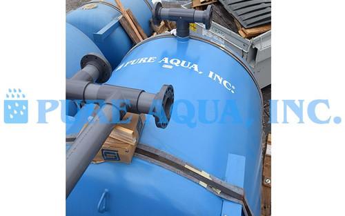 Multi Layer Filtration System 280 GPM - Peru