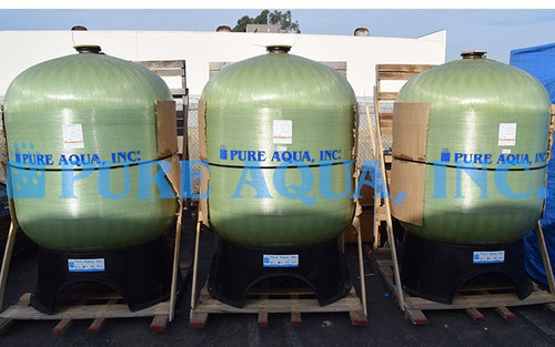 Operated Activated Carbon Filter for Beverages Saudi Arabia