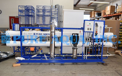 Reverse Osmosis Equipment for Drinking Water Philippines