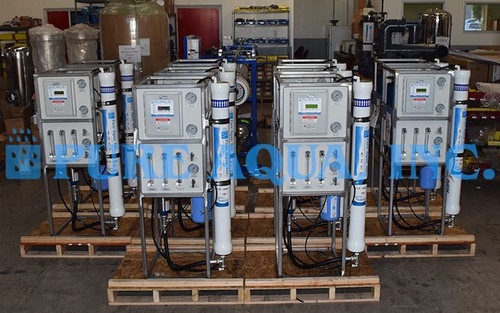 Reverse Osmosis Systems Malaysia
