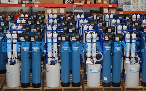 Reverse Osmosis and Cleaning Systems Sri Lanka