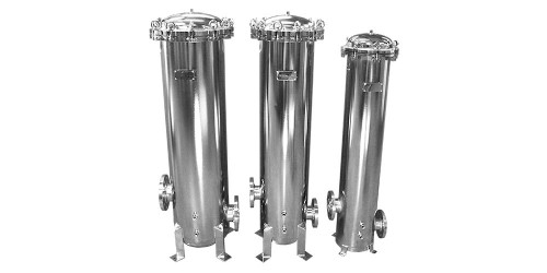 Multi-Cartridge Stainless Steel Filter Housings SSC Series