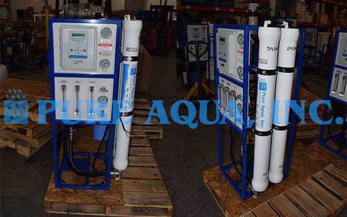 Commercial Reverse Osmosis Systems Sri Lanka