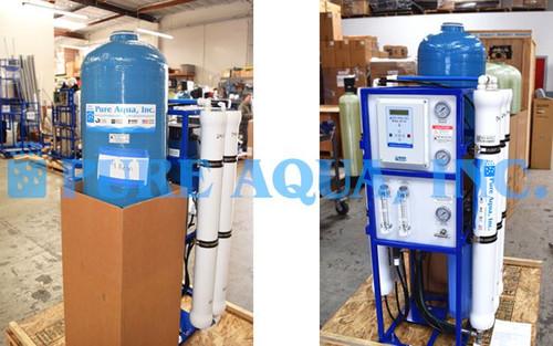 Tap Water Reverse Osmosis Machine Guyana image