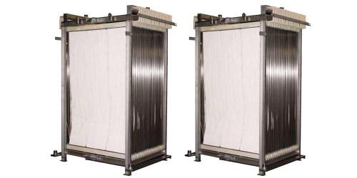 Hydranautics HYDRAsub HSM75-ES-HSE15 Membrane