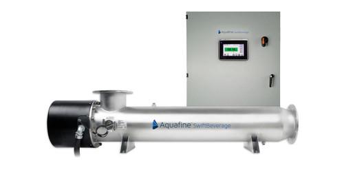 Aquafine Swift Beverage Series