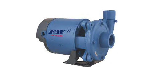 CJ101 Multi-Stage Centrifugal Pumps