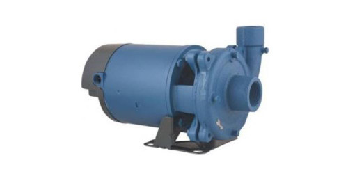 CJ103 Single-Stage Centrifugal Pumps