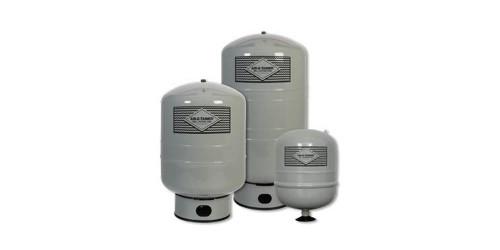 Air-E-Tainer® Diaphragm Tanks