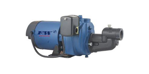 CPHS Shallow Well Jet Pump Series