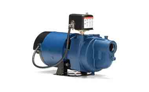 EK Shallow Well Jet Pump Series