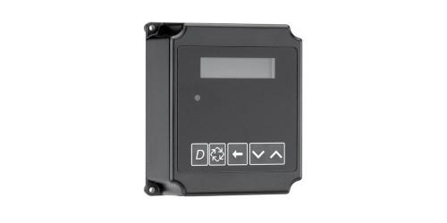Fleck 3200 NXT Control Timer