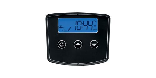 Fleck SXT Control Timer