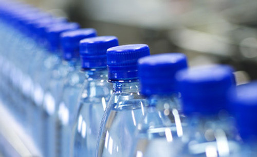 Bottled Water Treatment (Water Treatment for Bottling)