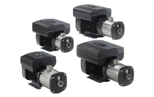 Grundfos CM, CME Horizontal Multistage Centrifugal Pumps