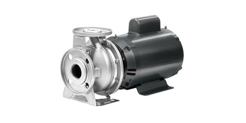 Webtrol FC Centrifugal Pumps