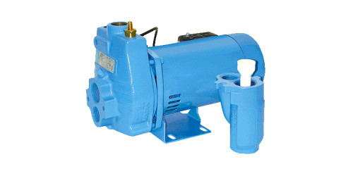 Webtrol Convertible Jet Pumps