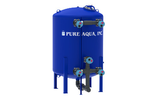Automatic Backwash Filters