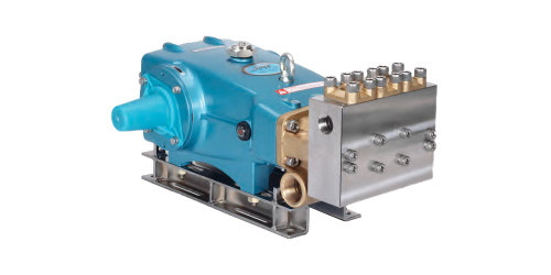 CAT ATEX Pumps