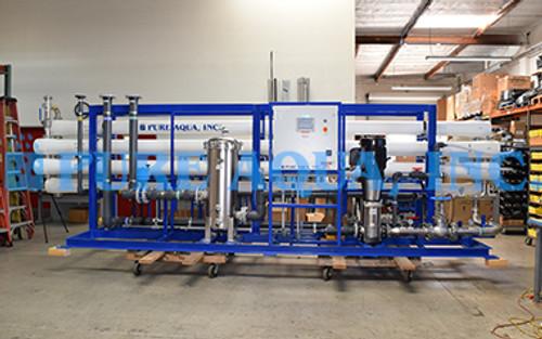 RO Equipment for Beverage Use Costa Rica