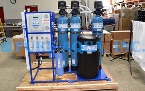 Reverse Osmosis System Nigeria