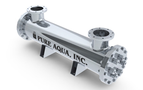 UV Systems for Aquaculture/Fish Hatcheries