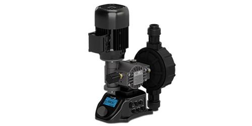 Pulsafeeder Blackline PRO Pumps