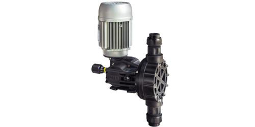 Pulsafeeder Blackline Pumps