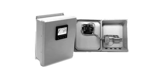 Signet 9900 Transmitter