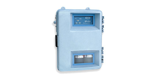 HACH SP510 Hardness Monitor