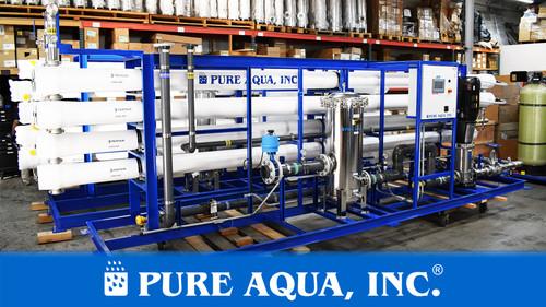 Textile Reuse Reverse Osmosis Equipment