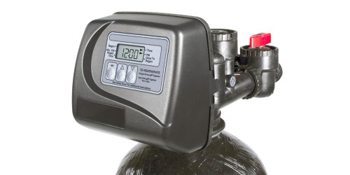 Water Filter & Softeners with Clack WS1.25TC Control Valve
