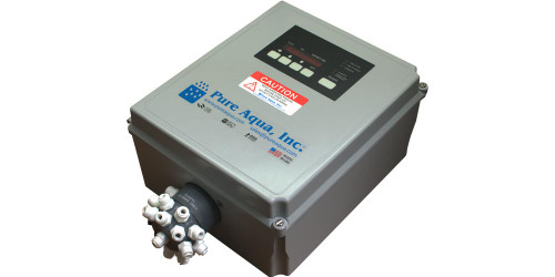 AquaMatic 962 Stager Controller