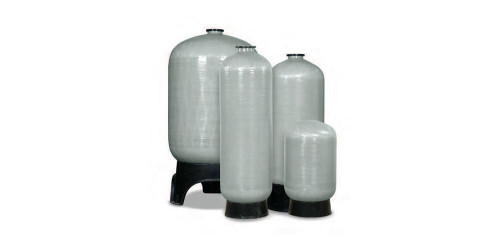 Park Fiberglass Water Tanks