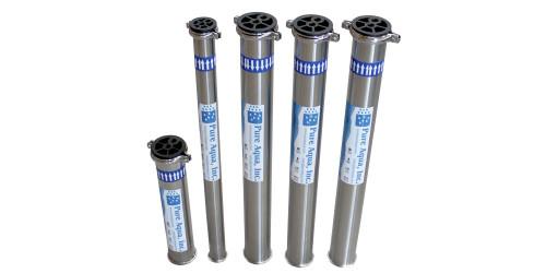 Pure Aqua Pressure Vessels PAPV Series