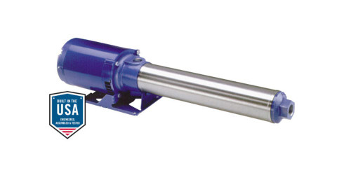 Goulds GB Booster Pump Series