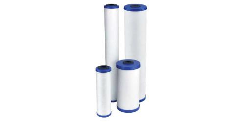 Pentek DFX Series Diamond Flow Cartridges