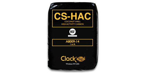 Clack CS-HAC Filtration Media