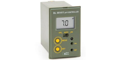 HANNA Mini pH Controller