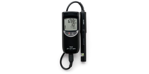 Hanna Conductivity/TDS Meters