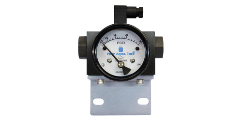 Differential Pressure Switch DP Series